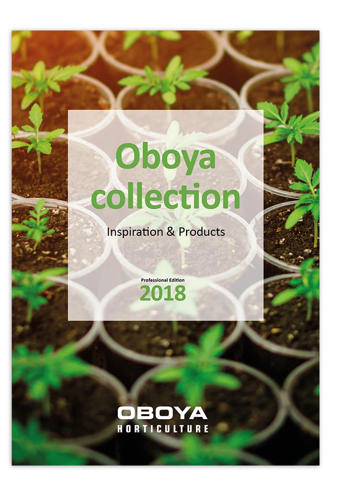 Oboya Horticulture katalog