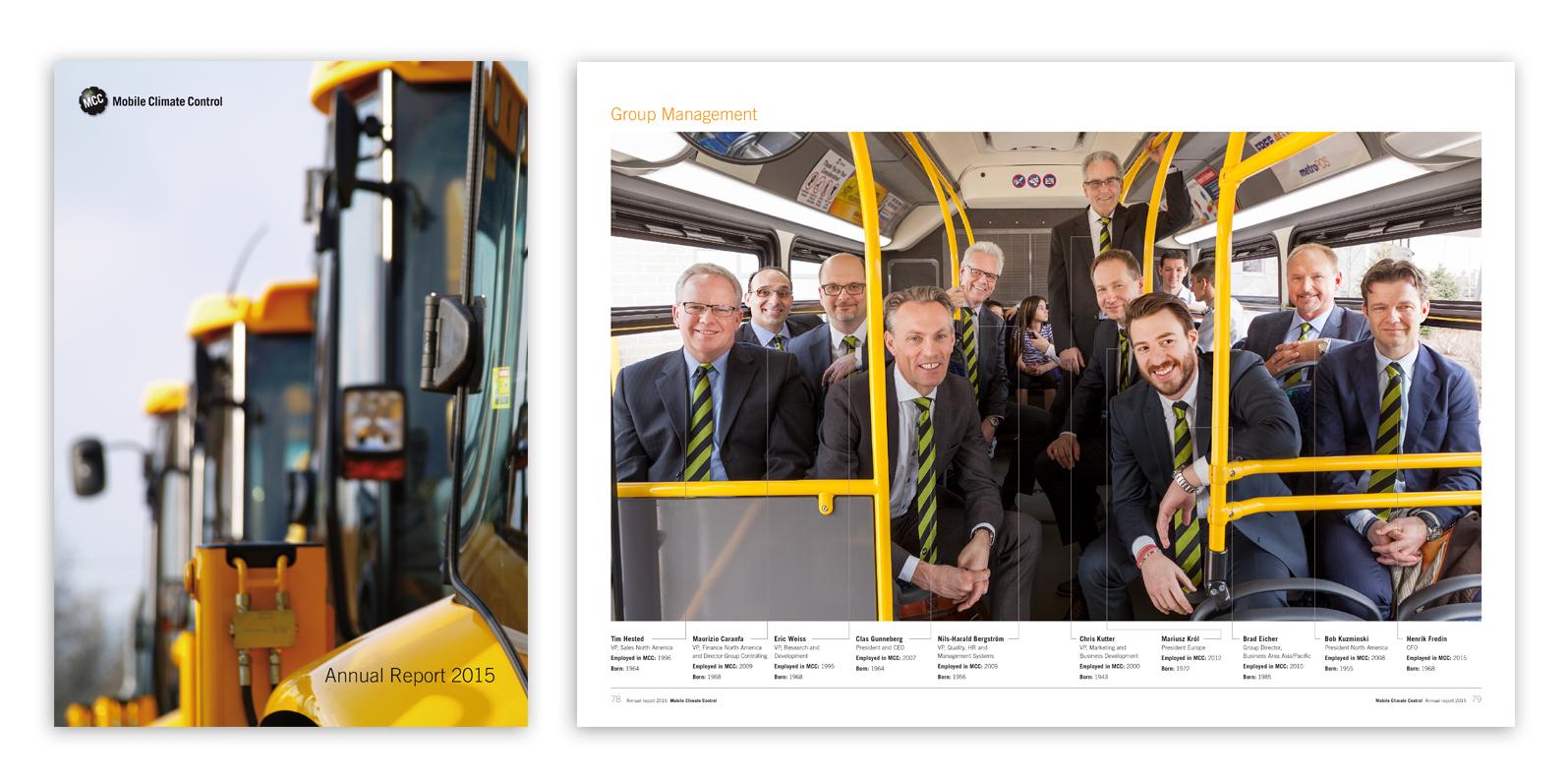MCC Annual Report 2015